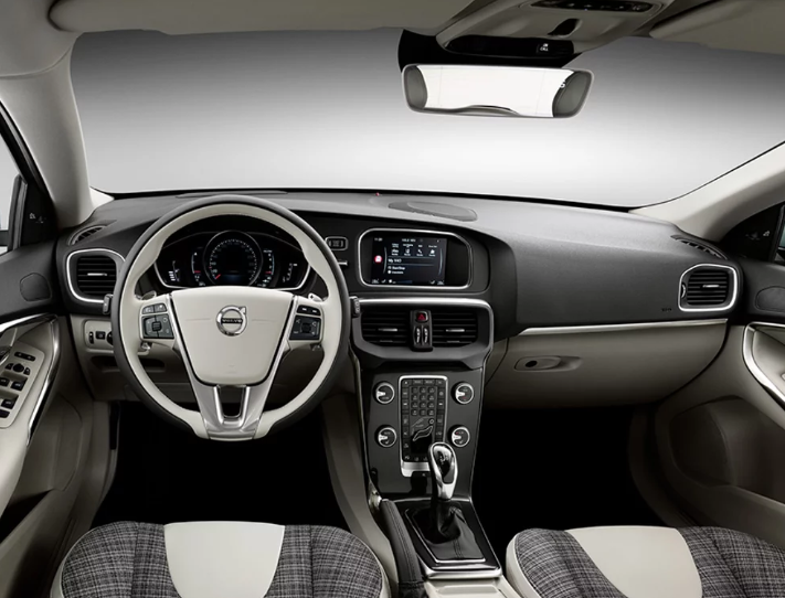 90 Concept of Volvo V40 2020 Release Date Interior for Volvo V40 2020 Release Date