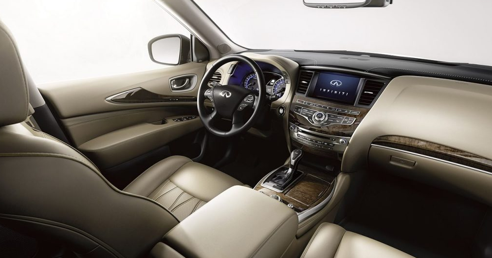 90 Gallery of 2020 Infiniti Interior Performance and New Engine with 2020 Infiniti Interior
