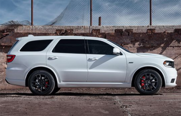 90 Gallery of Dodge Durango Rt 2020 Picture with Dodge Durango Rt 2020