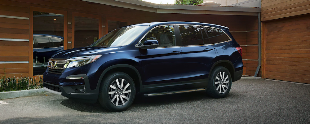 90 Great Honda Pilot 2020 Performance and New Engine by Honda Pilot 2020
