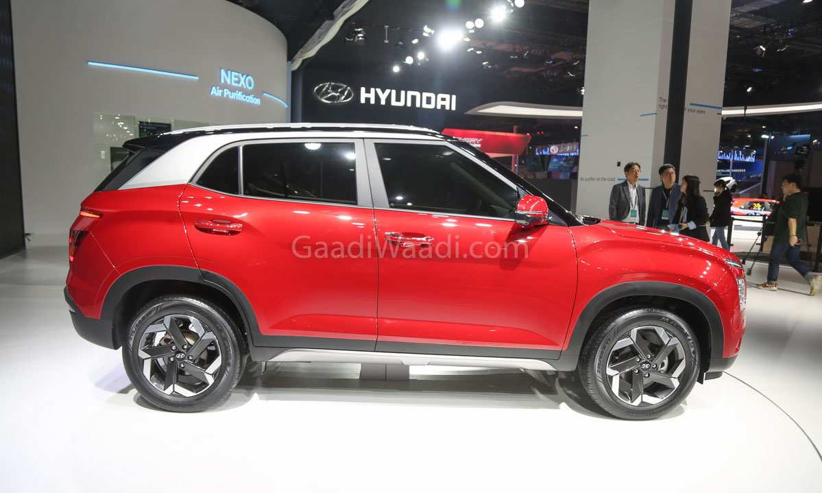 90 Great Hyundai Ix25 2020 Images with Hyundai Ix25 2020