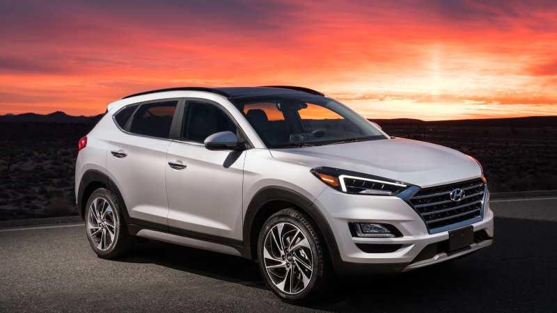 90 Great Hyundai Tucson 2020 Model Performance with Hyundai Tucson 2020 Model