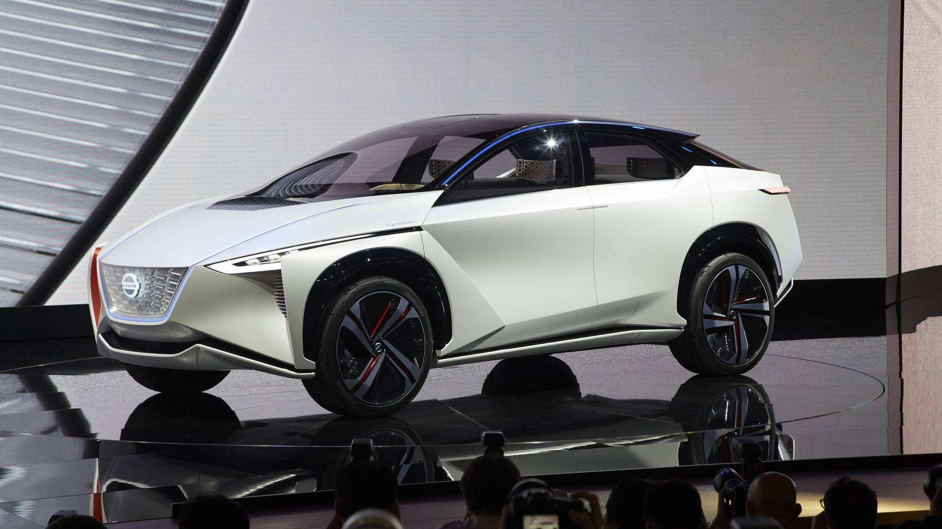 90 Great Nissan Concept 2020 Suv Pictures with Nissan Concept 2020 Suv