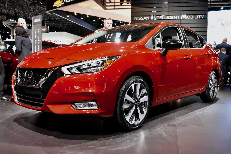 90 Great Nissan Versa 2020 Price Pricing by Nissan Versa 2020 Price