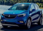 90 New 2020 Buick Encore Colors Specs by 2020 Buick Encore Colors