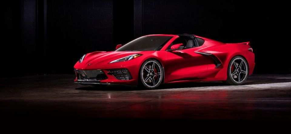 90 New 2020 Chevrolet Corvette Mid Engine C8 Engine for 2020 Chevrolet Corvette Mid Engine C8