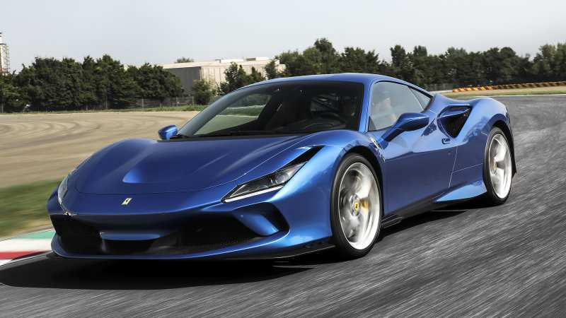90 New Ferrari D 2020 Exterior and Interior with Ferrari D 2020