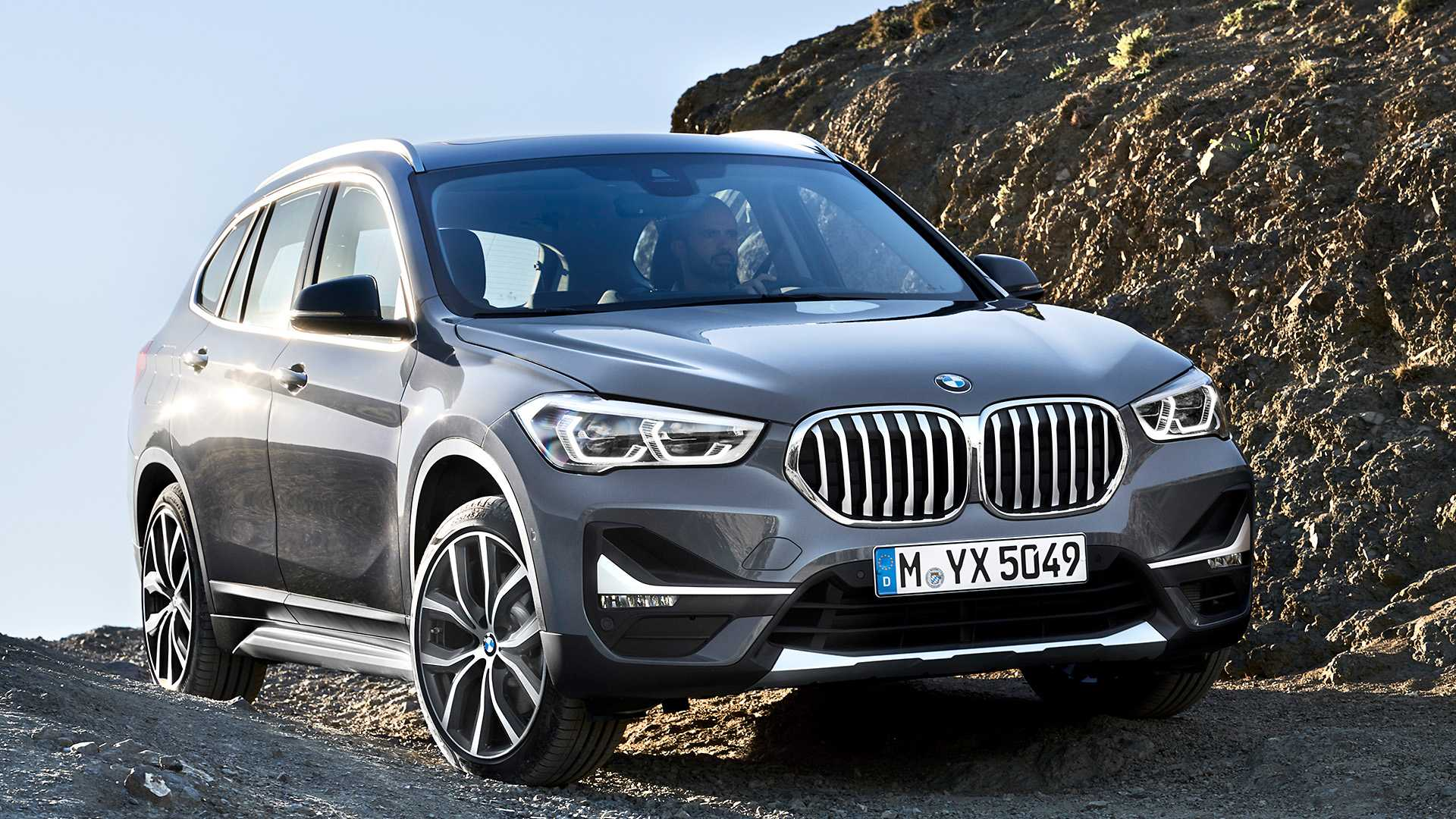 90 The Bmw X1 2020 Facelift Pictures with Bmw X1 2020 Facelift