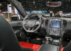 91 All New 2020 Dodge Durango Interior Redesign with 2020 Dodge Durango Interior