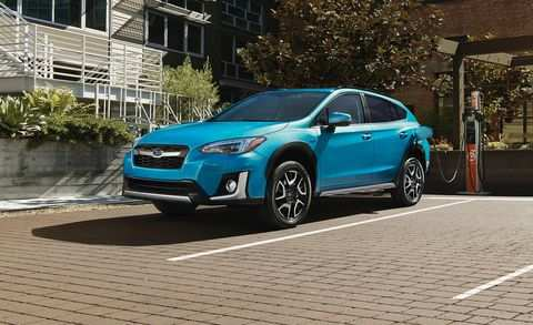 91 All New Subaru Phev 2020 Review with Subaru Phev 2020