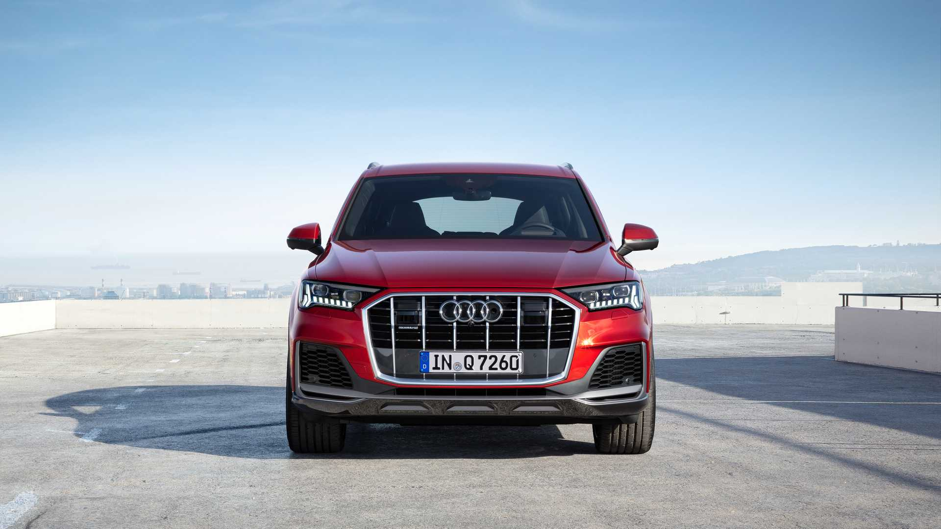 91 All New Xe Audi Q7 2020 Research New by Xe Audi Q7 2020