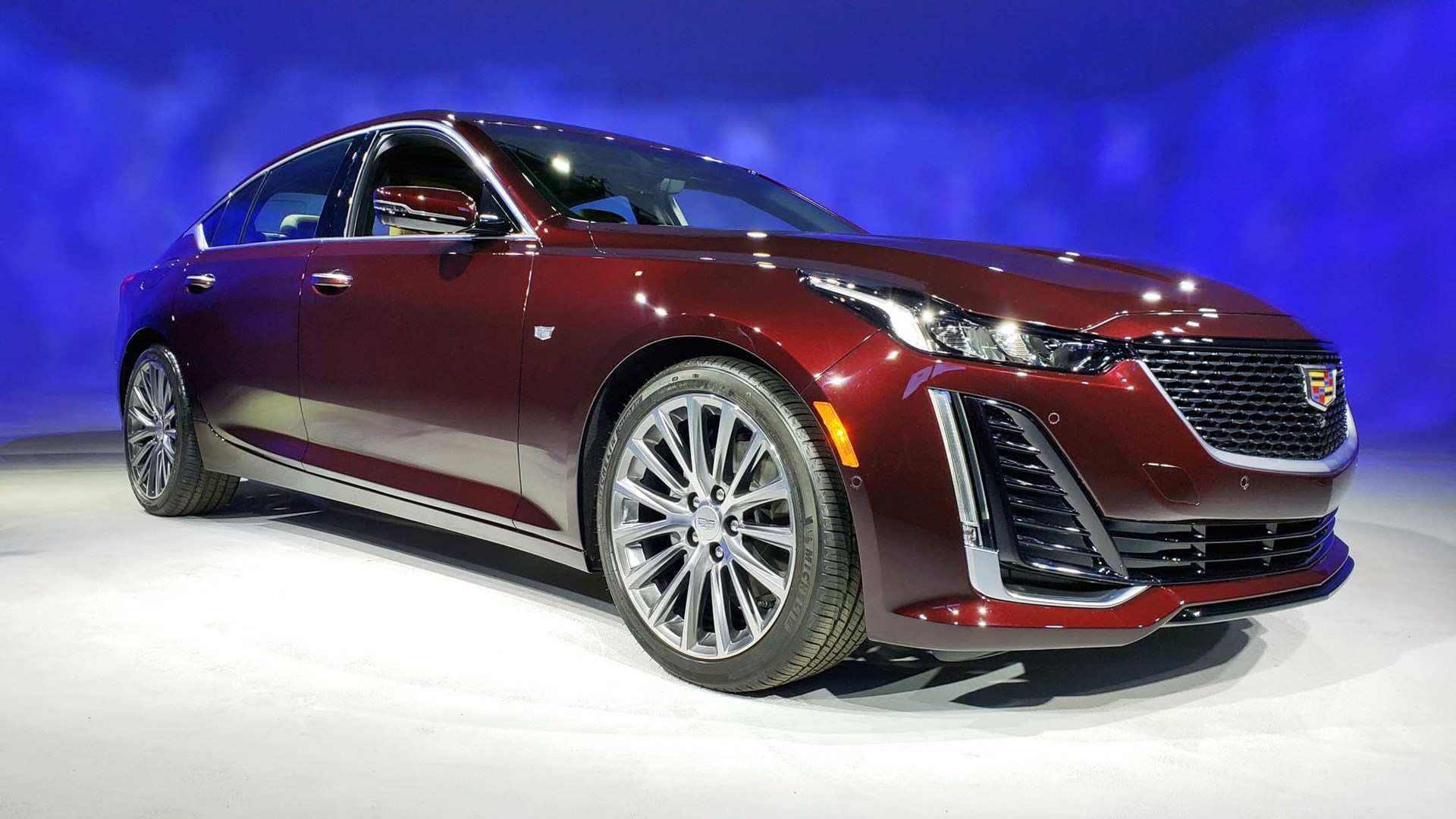 91 Best Review Cadillac For 2020 Speed Test with Cadillac For 2020