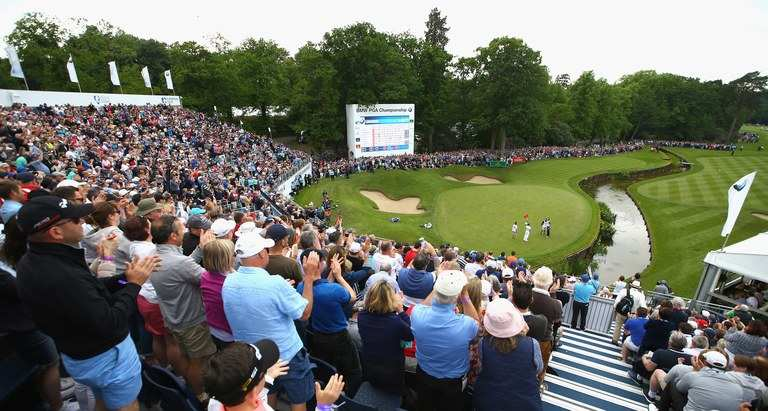 91 Concept of 2019 Bmw Pga Chionship Picture for 2019 Bmw Pga Chionship