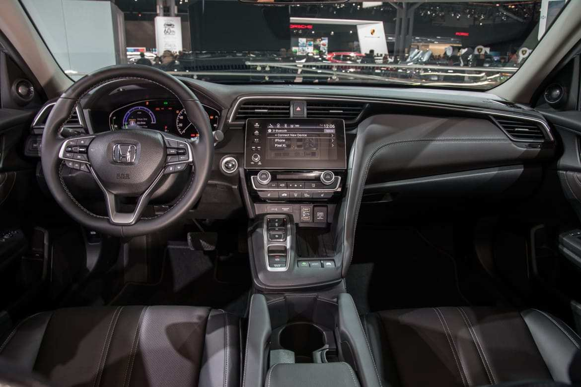 91 Concept of 2019 Honda Civic Hybrid Release Date for 2019 Honda Civic Hybrid