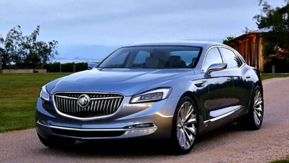 91 Concept of Buick Lineup 2020 First Drive by Buick Lineup 2020