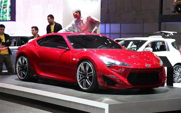 91 Great 2019 Scion Fr S Configurations with 2019 Scion Fr S
