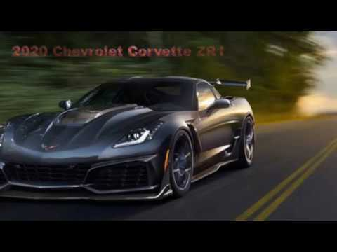 91 Great 2020 Chevrolet Corvette Zr1 Wallpaper by 2020 Chevrolet Corvette Zr1