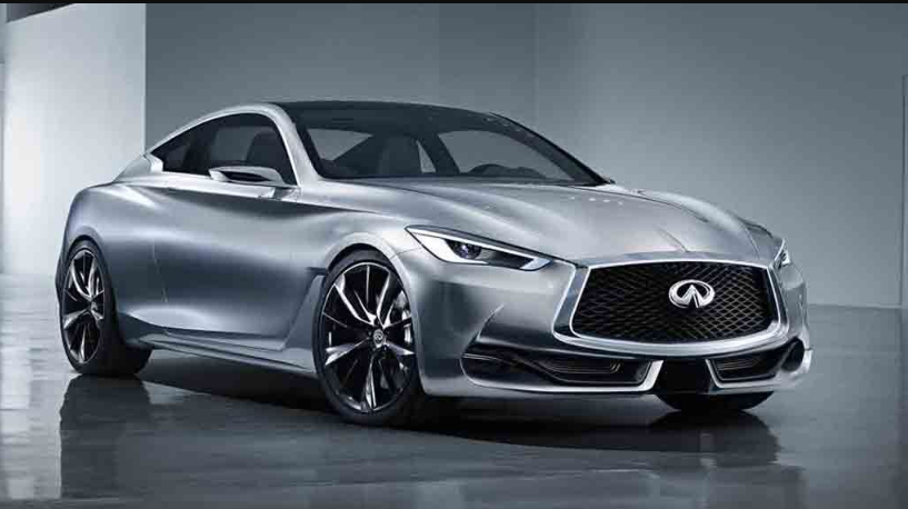 91 Great Infiniti Coupe 2020 Pictures with Infiniti Coupe 2020