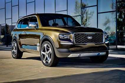 91 Great Kia New Models 2020 Redesign by Kia New Models 2020