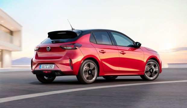 91 Great Yeni Opel Corsa 2020 Reviews for Yeni Opel Corsa 2020