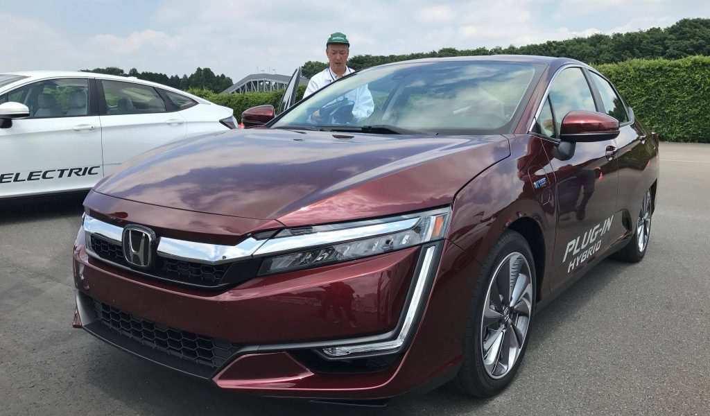 Honda Legend 2020 - Car Review : Car Review