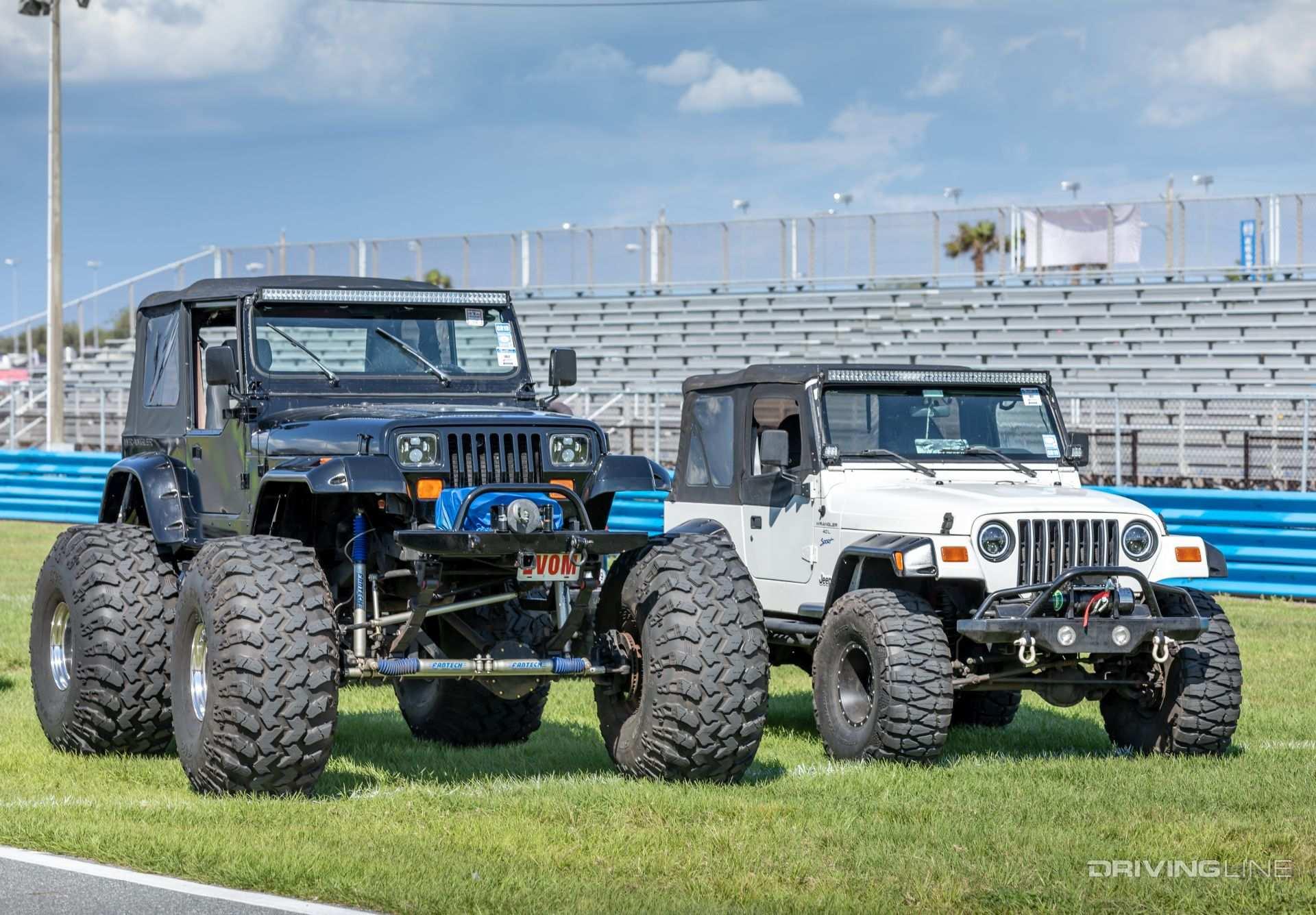 91 New Jeep Beach Daytona 2020 Interior with Jeep Beach Daytona 2020