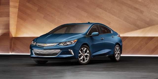 91 The 2019 Chevrolet Volt Engine by 2019 Chevrolet Volt