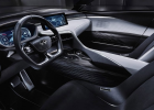91 The 2020 Infiniti Interior Concept with 2020 Infiniti Interior