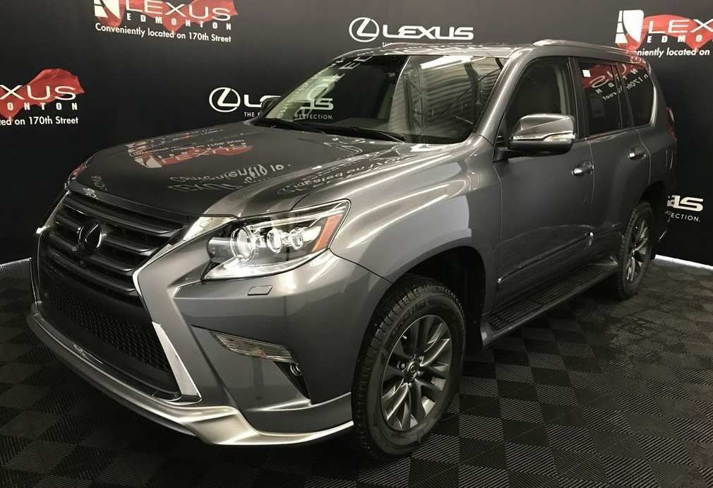 91 The 2020 Lexus Gx 460 Spy Photos Overview with 2020 Lexus Gx 460 Spy Photos
