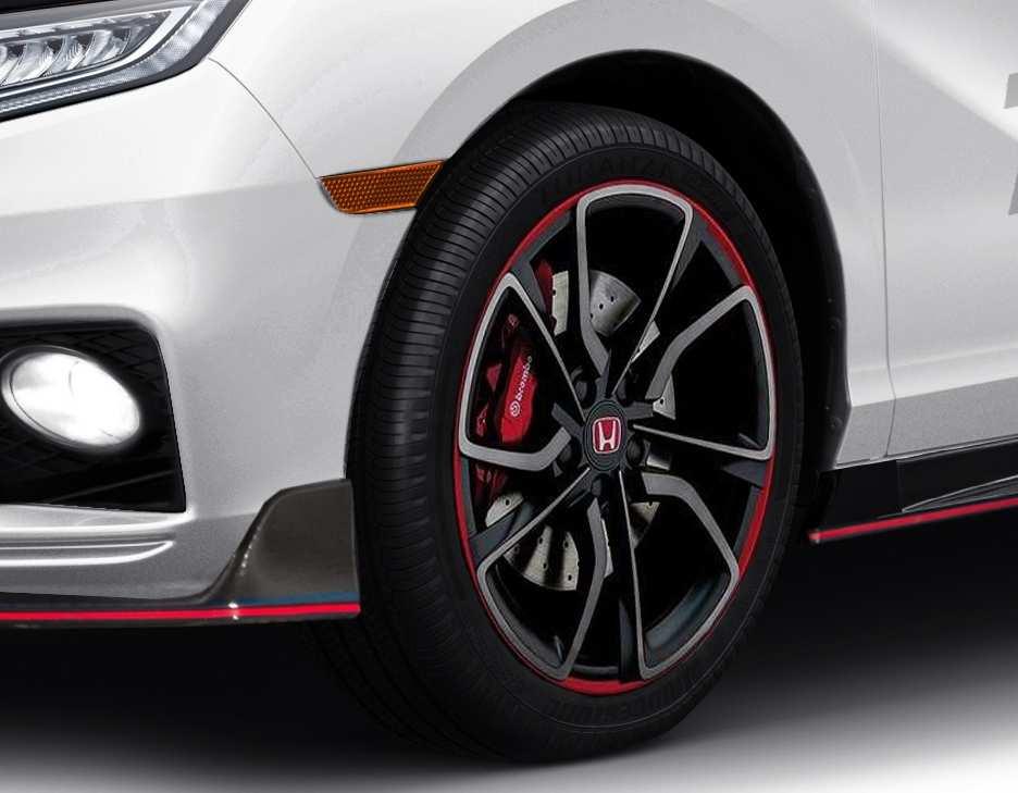 91 The Honda Odyssey Type R 2020 Reviews by Honda Odyssey Type R 2020