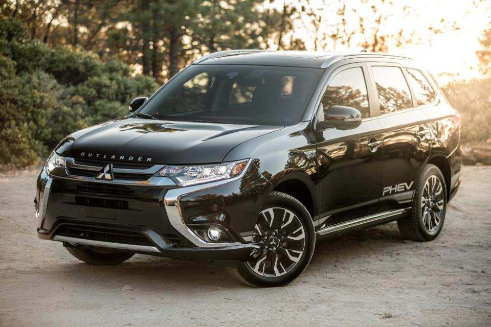 91 The Mitsubishi Plug In Hybrid 2020 Review for Mitsubishi Plug In Hybrid 2020