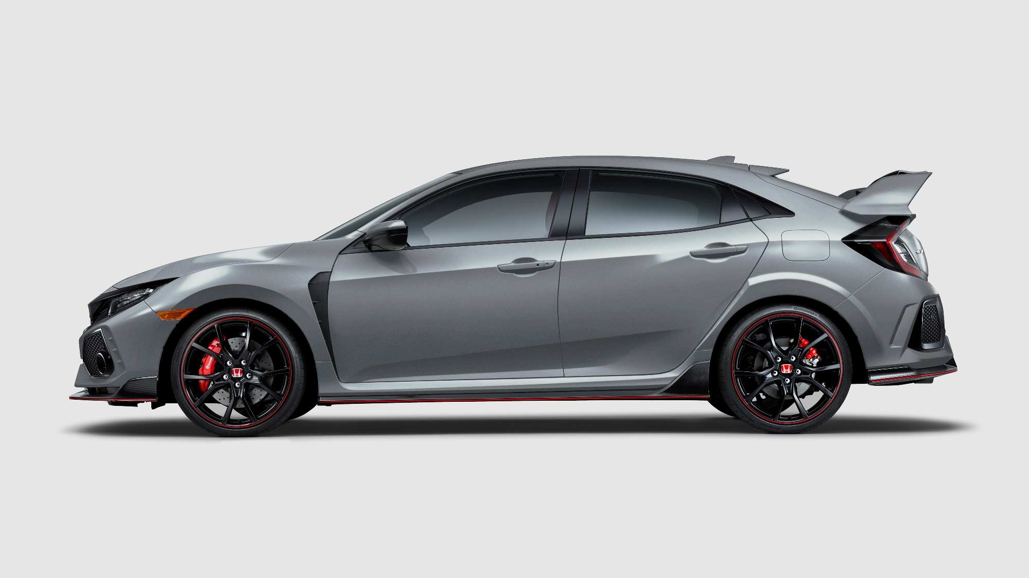92 All New 2019 Honda Civic Type R Exterior for 2019 Honda Civic Type R
