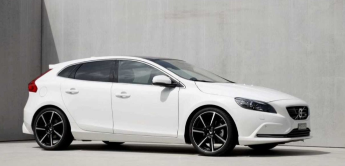 92 All New Volvo V40 2020 Release Date Specs by Volvo V40 2020 Release Date