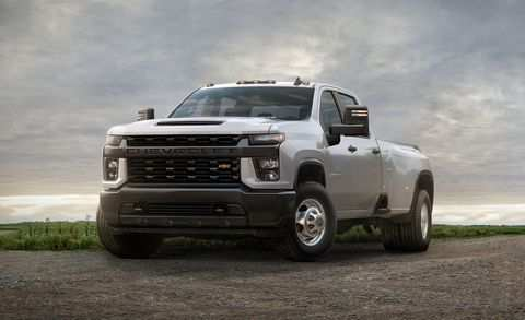 92 Best Review 2020 Chevrolet Silverado 2500Hd For Sale Research New with 2020 Chevrolet Silverado 2500Hd For Sale