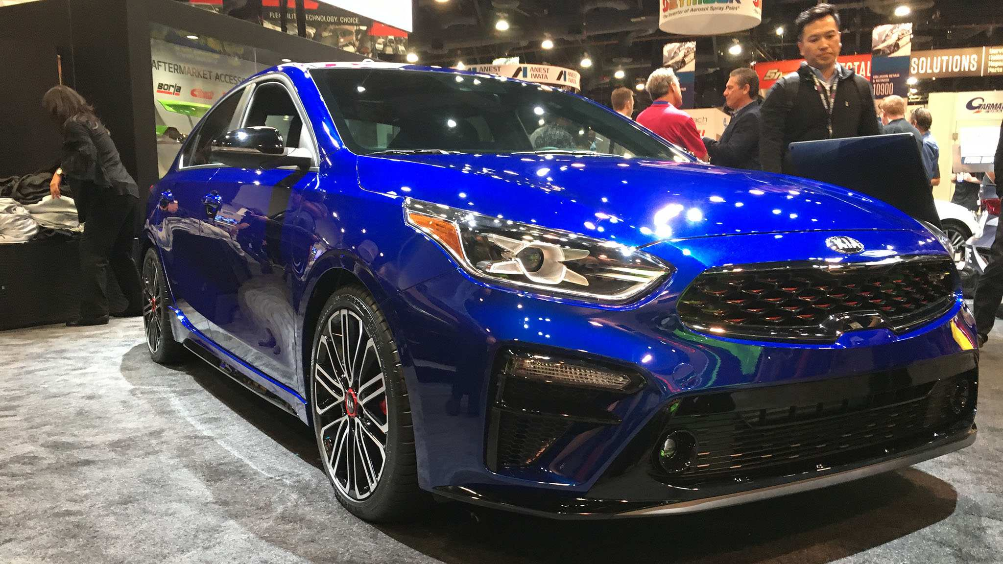 92 Best Review Kia Koup 2020 Redesign by Kia Koup 2020