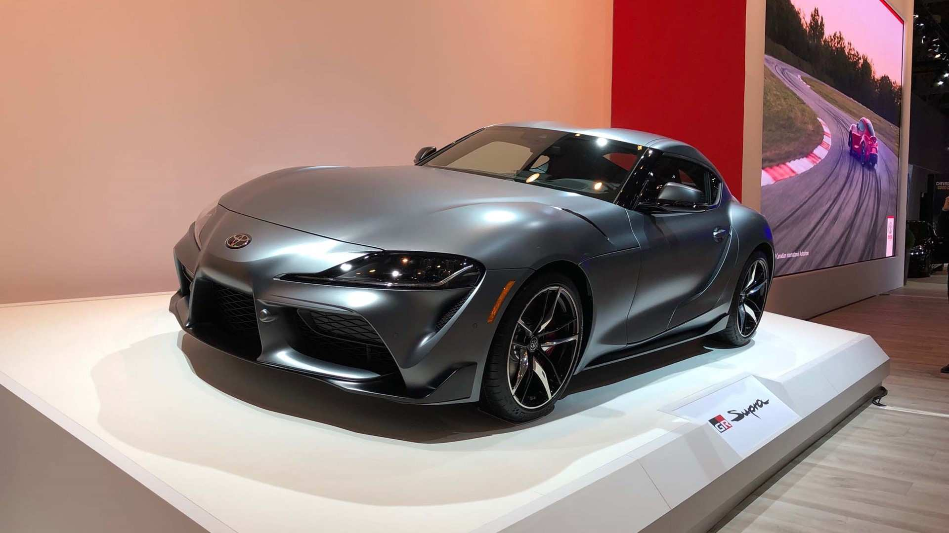92 Best Review Toyota Gr Supra 2020 Picture with Toyota Gr Supra 2020