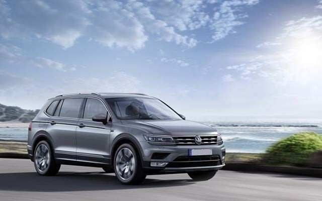 92 Best Review Xe Volkswagen Tiguan 2020 Performance and New Engine for Xe Volkswagen Tiguan 2020
