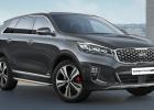 92 Concept of Kia Sorento 2020 Redesign Ratings for Kia Sorento 2020 Redesign