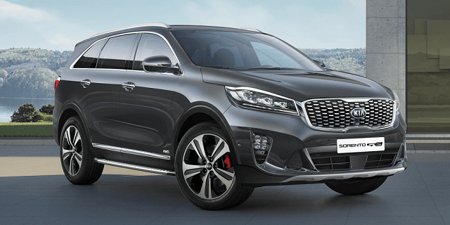 92 Concept of Kia Sorento 2020 Redesign Ratings for Kia Sorento 2020 Redesign