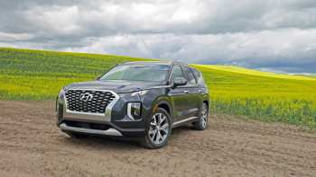 92 Gallery of 2020 Hyundai Palisade Review Exterior and Interior with 2020 Hyundai Palisade Review