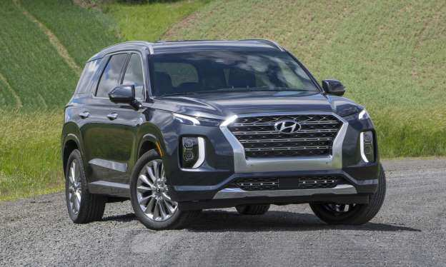 92 Gallery of 2020 Hyundai Palisade Review Performance by 2020 Hyundai Palisade Review