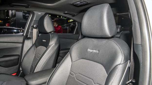 92 Gallery of 2020 Kia Forte Gt Wallpaper for 2020 Kia Forte Gt