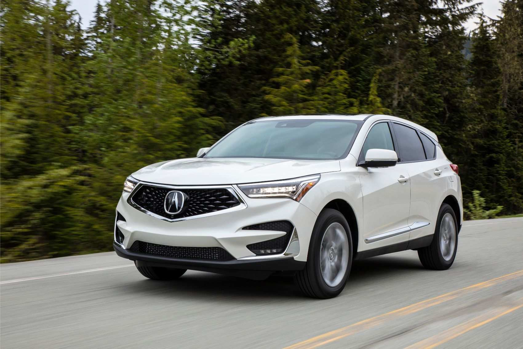92 Great 2020 Acura Mdx Changes Speed Test with 2020 Acura Mdx Changes