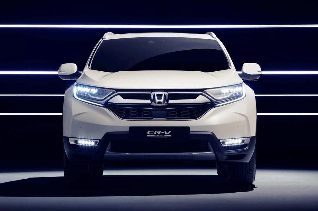 92 Great Honda Crv 2020 Model Price and Review for Honda Crv 2020 Model