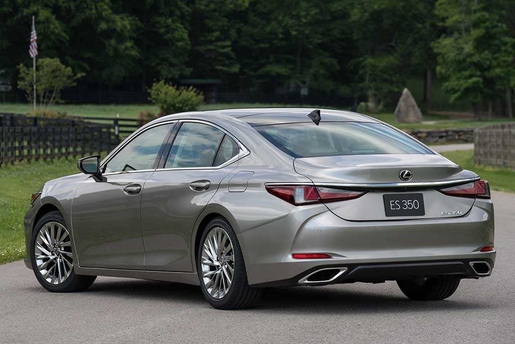 92 New Is 350 Lexus 2019 Exterior and Interior for Is 350 Lexus 2019