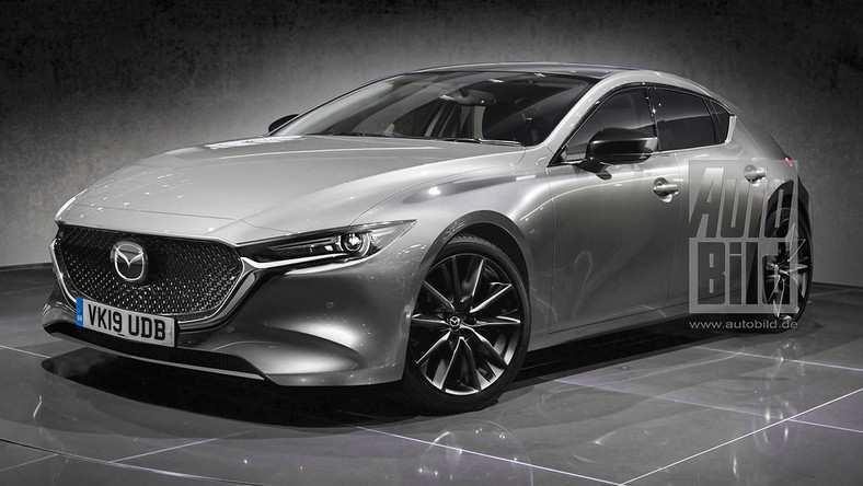 92 New Kiedy Nowa Mazda 6 2020 Release for Kiedy Nowa Mazda 6 2020