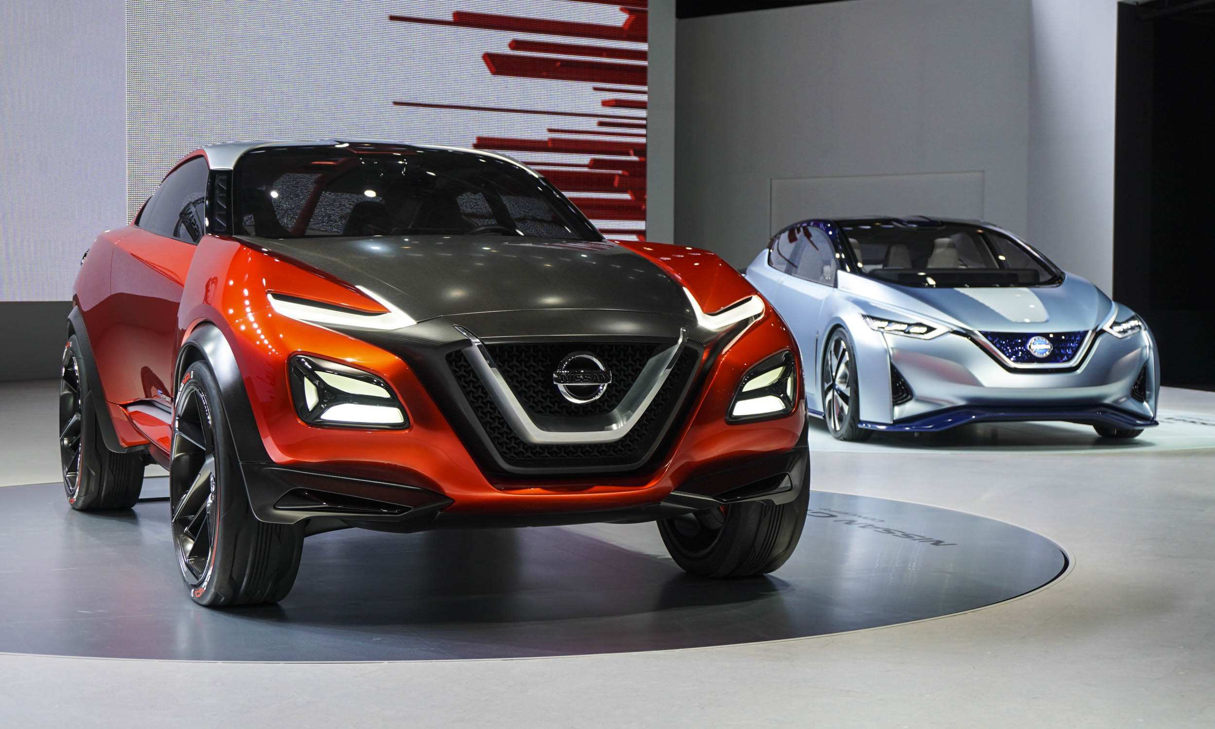 92 New Nissan Concept 2020 Suv Prices by Nissan Concept 2020 Suv