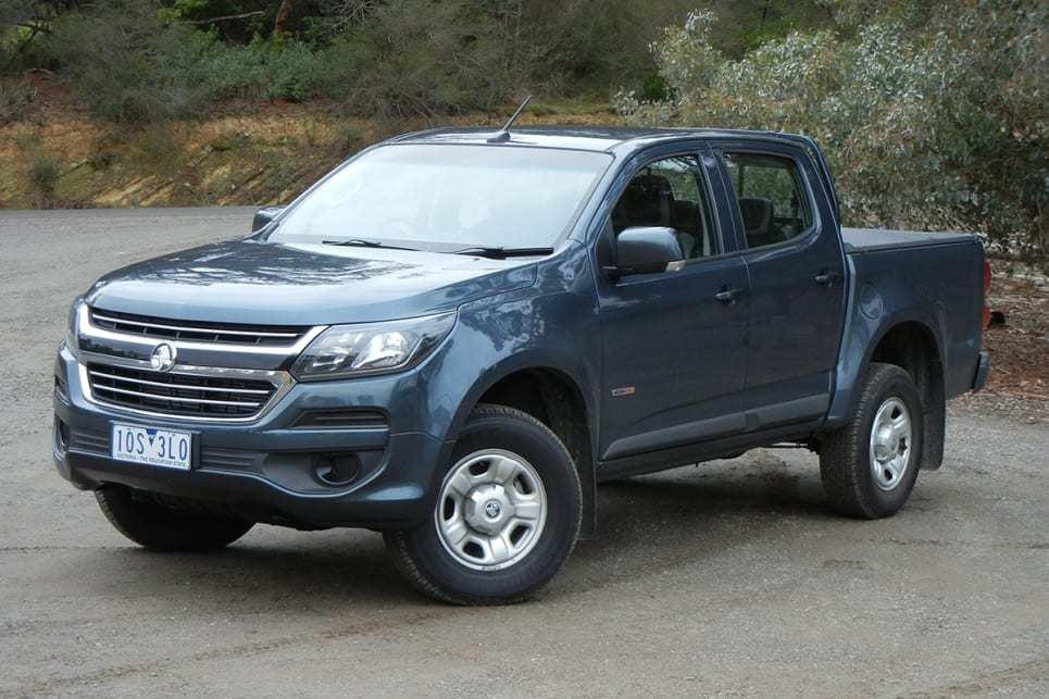 92 New Opel Colorado 2020 Configurations with Opel Colorado 2020