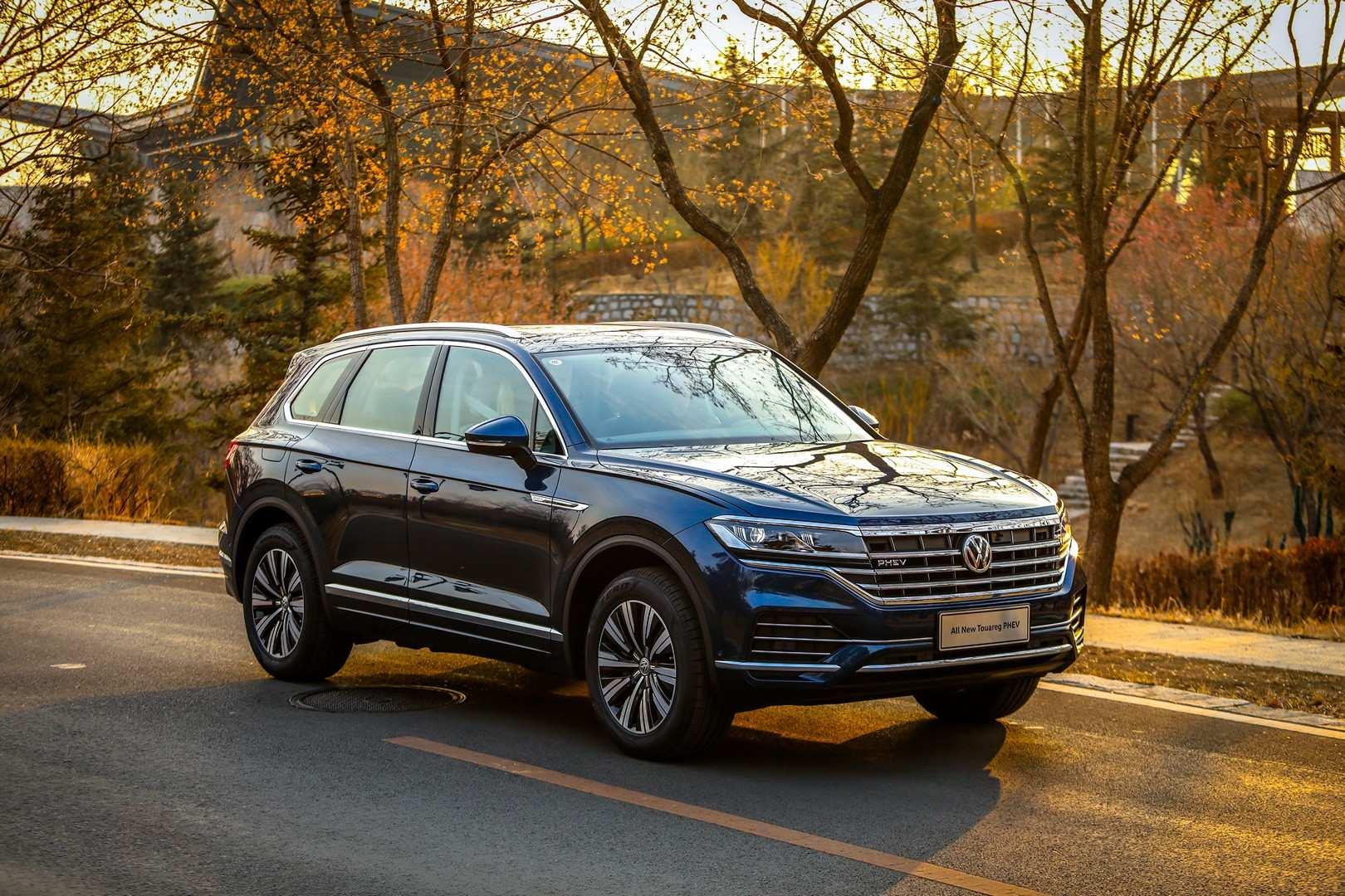 92 New Volkswagen Touareg Hybrid 2020 Wallpaper by Volkswagen Touareg Hybrid 2020