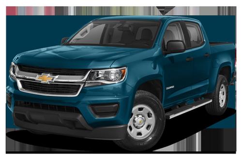 92 The 2019 Chevrolet Colorado New Concept with 2019 Chevrolet Colorado